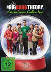 The Big Bang Theory Especial Navidad